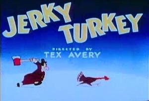 Jerky-Turkey