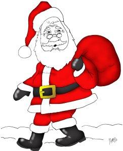 SantaSuit