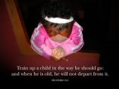 Train-Up-A-Child