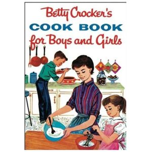 A Cookbook for Boys and Girls!