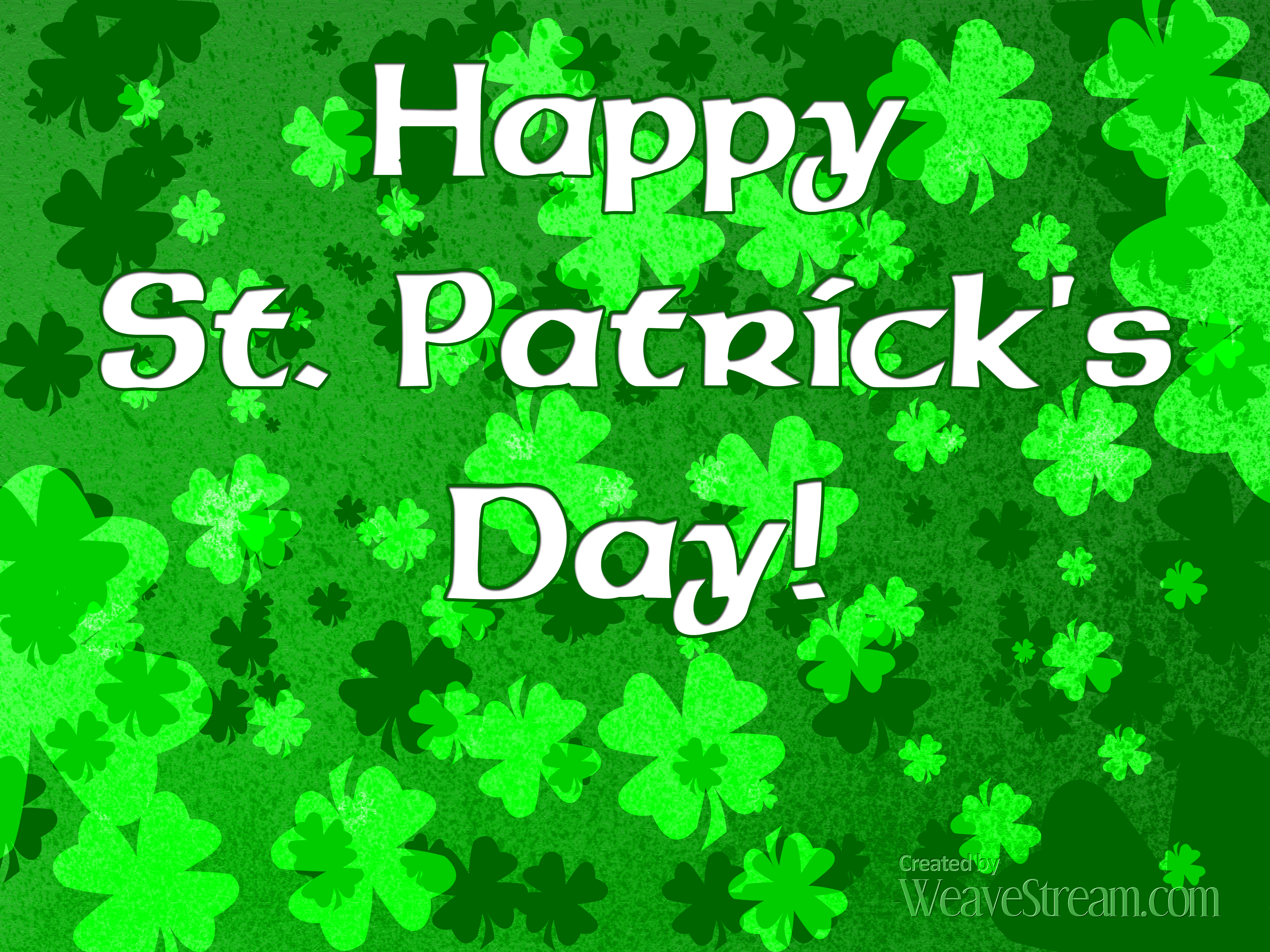st patricks day esssay Most people don't know the true history behind saint patrick, and only think of saint patrick's day as a day for fun even historians have trouble.