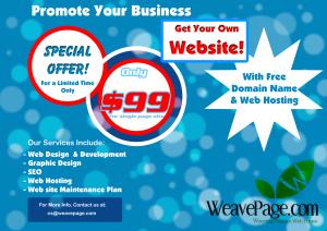 WeavePage-Special