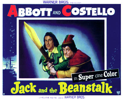 Download Jack and the Beanstalk