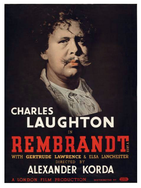 Watch Rembrandt